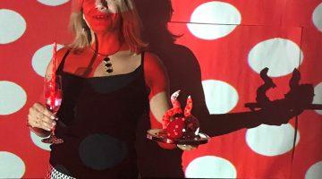 Chino Latino – an Art Inspired Immersive Dining Experience