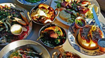 Delicatessen Restaurant Hampstead