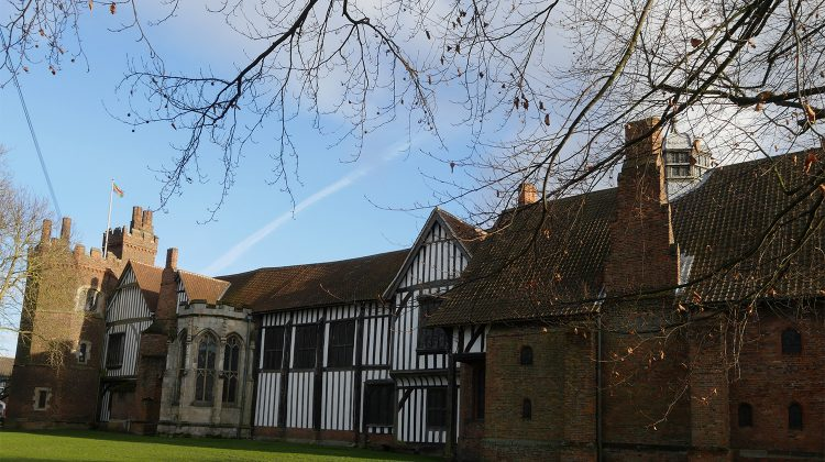 Mayflower Pilgrims in Lincolnshire – Gainsborough and Boston