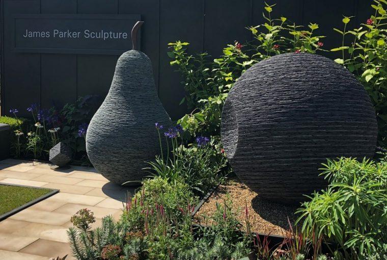 Garden Sculptures - Hampton Court Flower Show