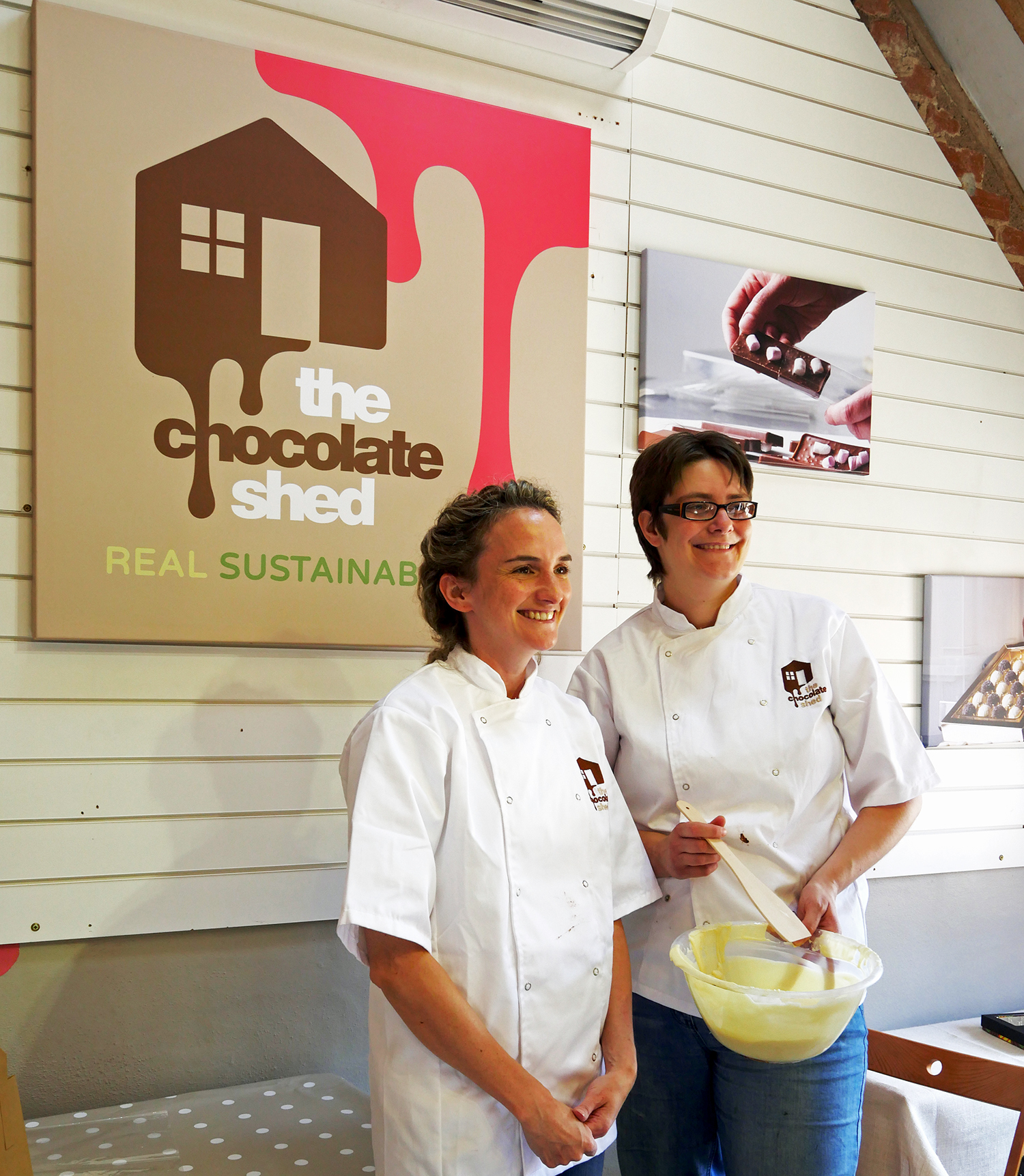 Henley Chocolates Team