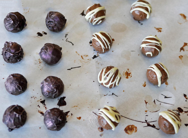 Henley Chocolates - Truffles
