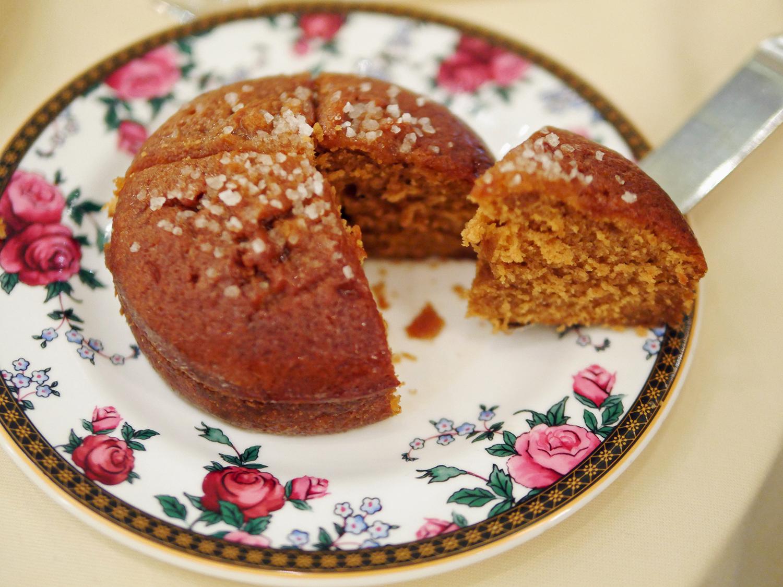 Langham Hotel Honey Cake - Seasonalitea