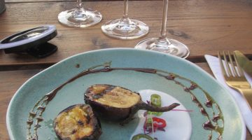 The Loire Valley comes to the heart of London