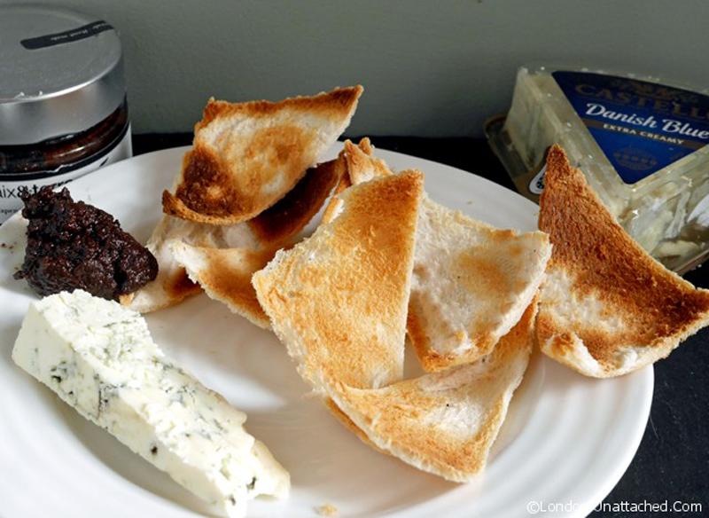 How to Make Melba Toast