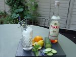 Perfect Pimms Ingredients