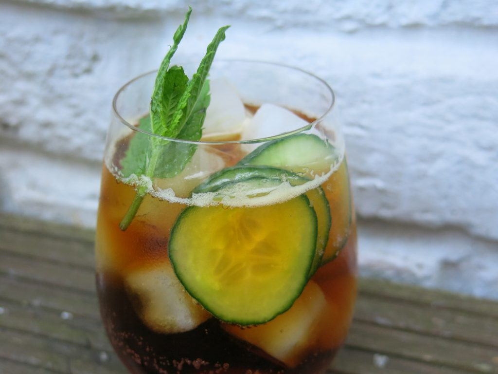 Perfect Pimm's Spritz Recipe