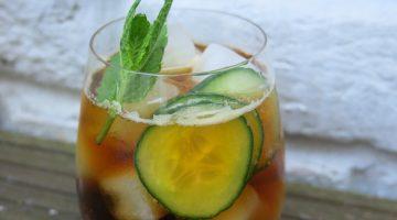 Pimms Spritz Recipe