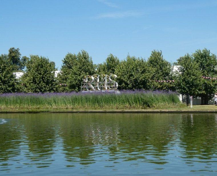 RHS Hampton Court Flower Show
