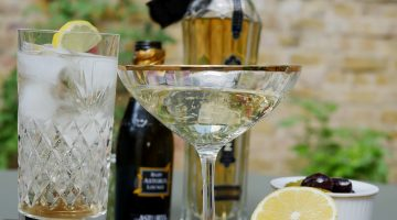 St-Germain Spritz  – and Giveaway