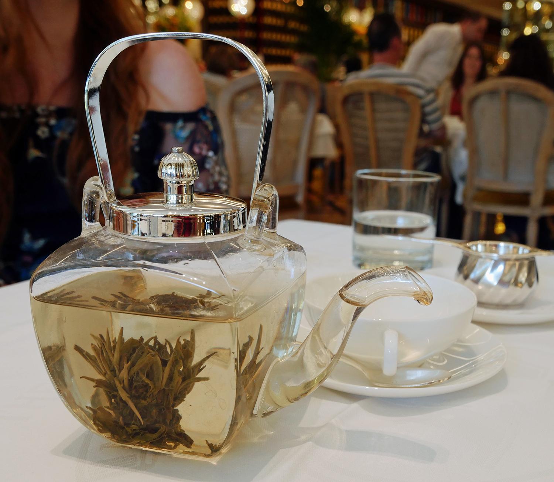 TWG - Floral Tea