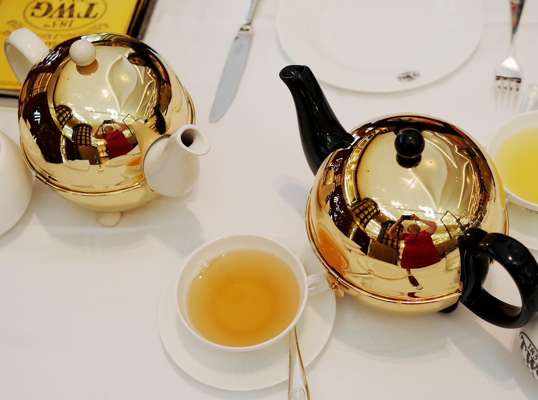 TWG Teapots