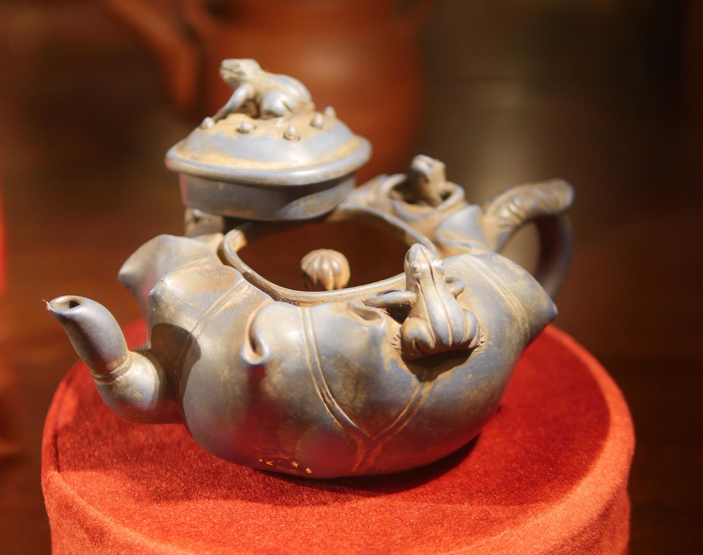 Tea Museum TWG Teas