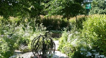 RHS Hampton Court Flower Show – Inspiring the Gardeners of England