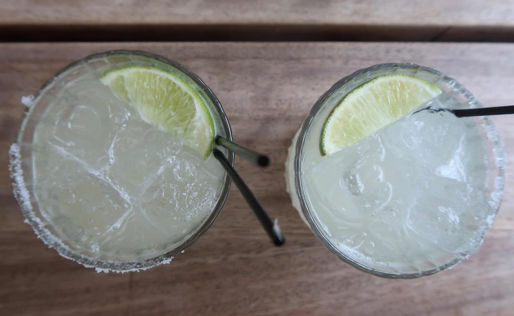 Wahaca - Margaritas