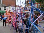 Bell Square – Teatro Stalker: Steli