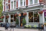 Brook Green Hotel, Hammersmith, London