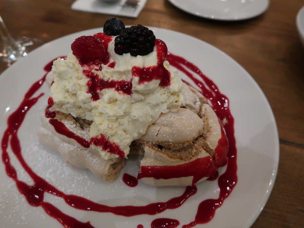 Brook Green Hotel - pavlova
