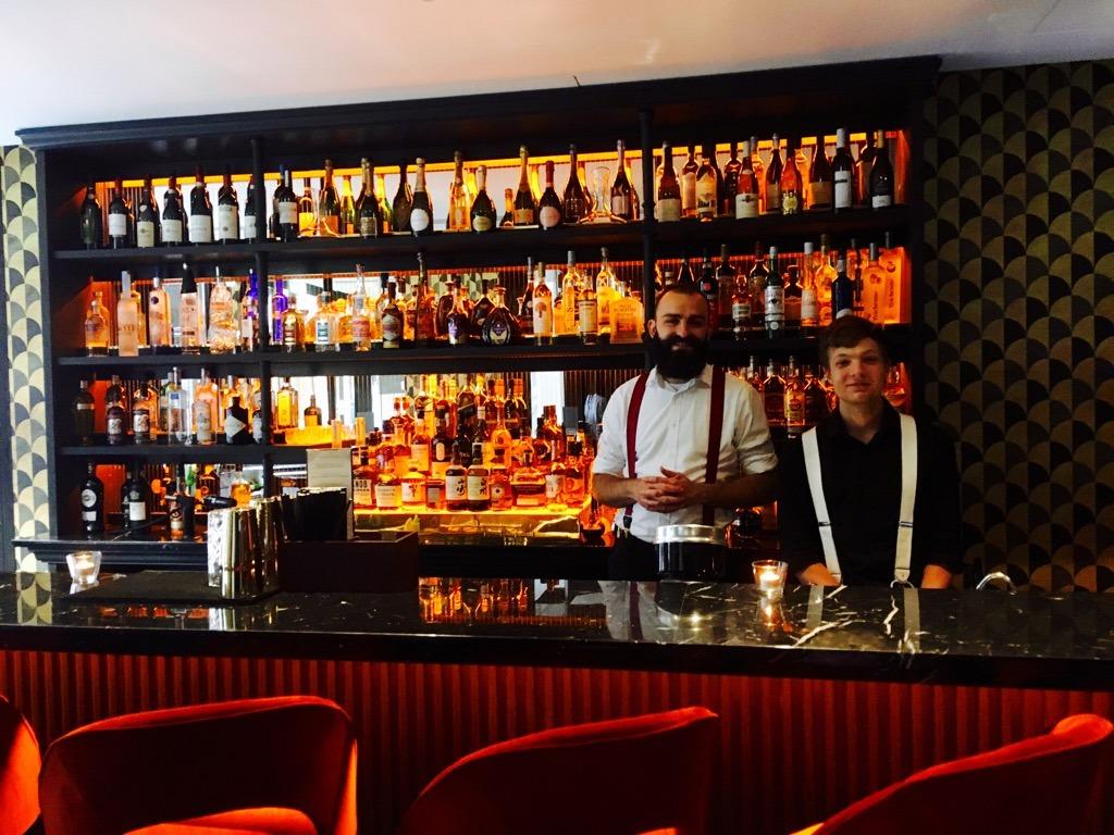 Camillo Benso bar