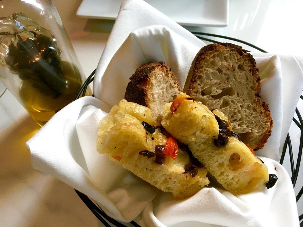 Camillo Benso bread