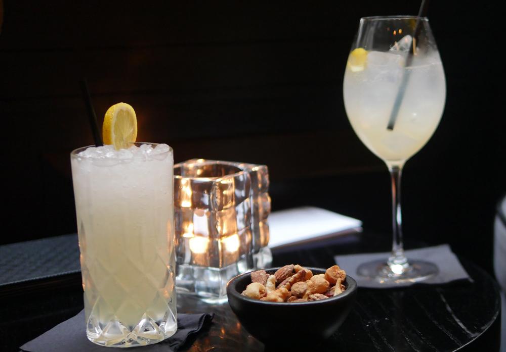 Gaucho Cocktails