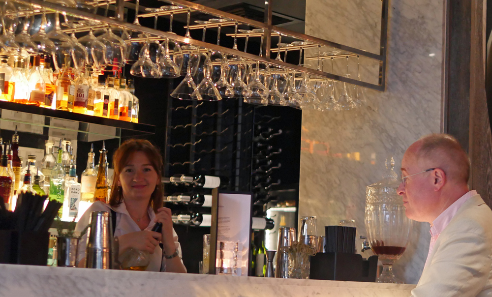 Gaucho Piccadilly Bar 2