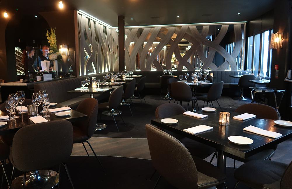 Gaucho Piccadilly Restaurant