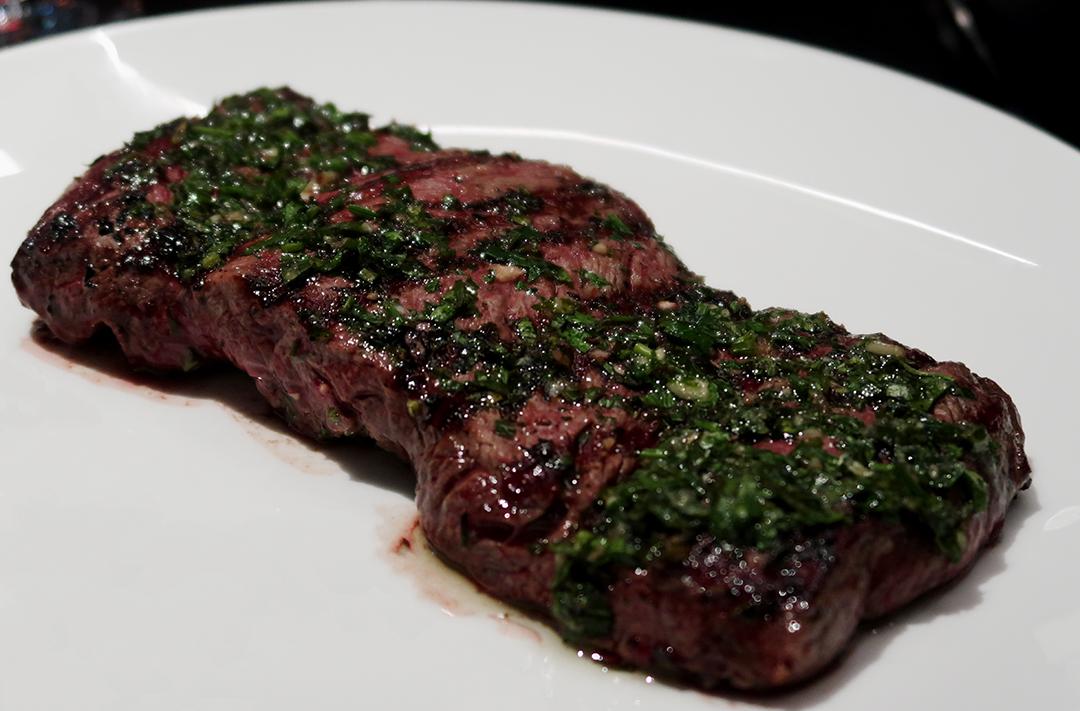 Gaucho Piccadilly - Steak 2