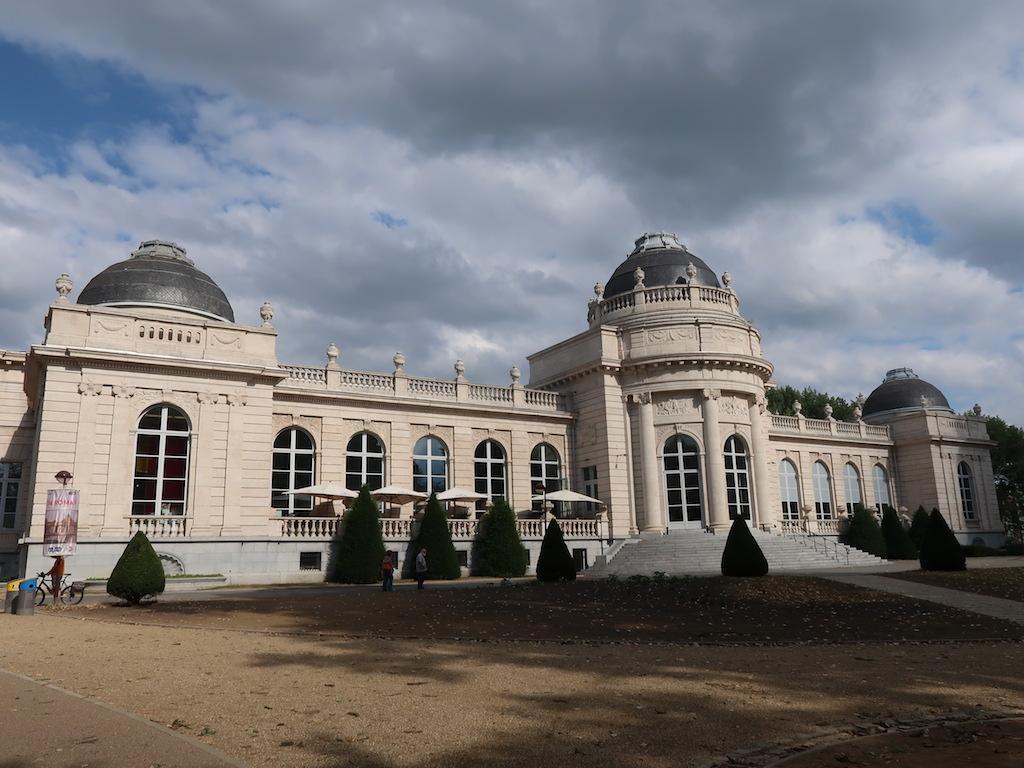 La Boverie Museum