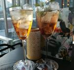 Savage Garden – London's newest rooftop bar