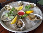 The gun - Mercea Rock Oysters