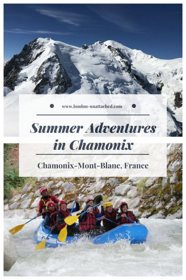 Top Summer Activities Chamonix - Chamonix Mont-Blanc Activities