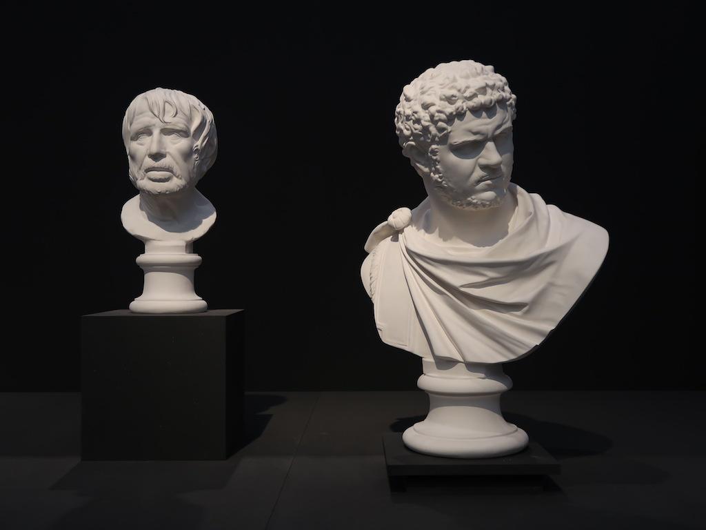 Viva Roma - La Boverie Museum