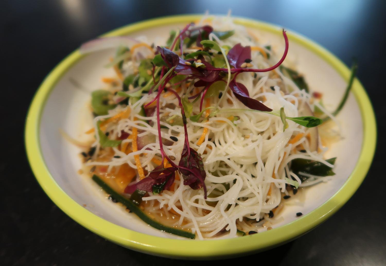 Yo Asian Noodle Salad