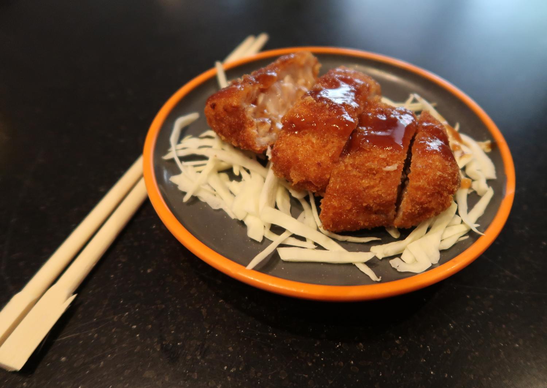 Yo Chicken Katsu