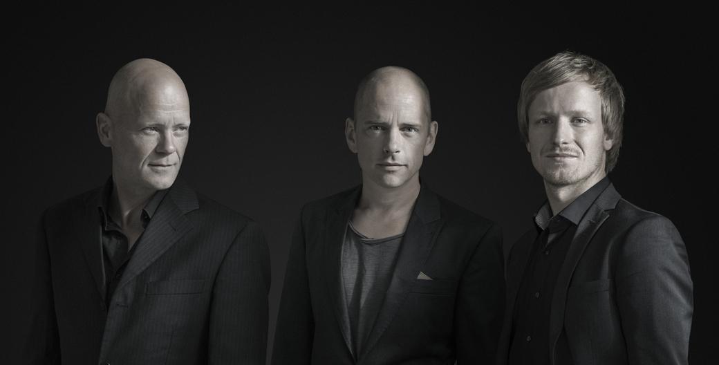 tord_gustavsen_trio - EFG London Jazz Festival