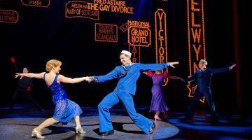 42nd Street  – Theatre Royal Drury Lane