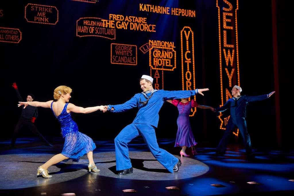 42nd Street musical