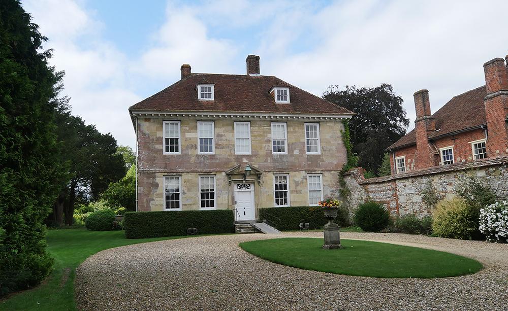 Arundells - Edward Heath Home Salisbury