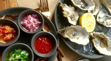 Bucket Seafood Restaurant – Review