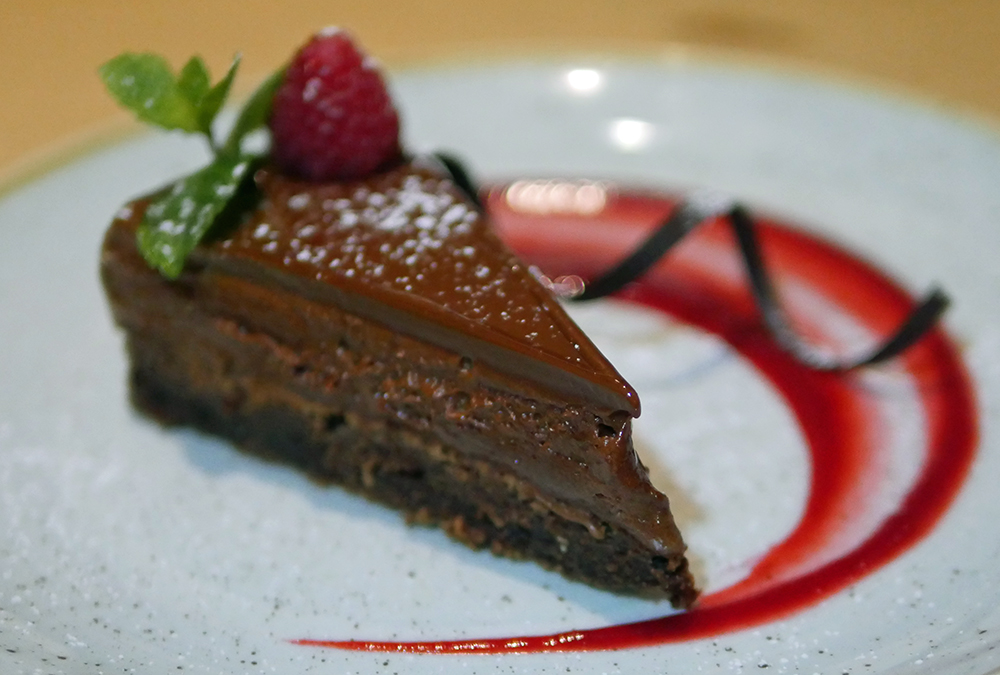 Bocconcino Dessert - Italian restaurant in Mayfair