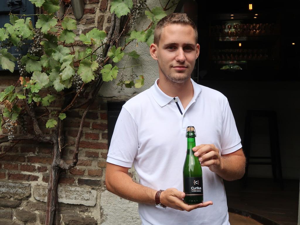 Liège -Brewery C