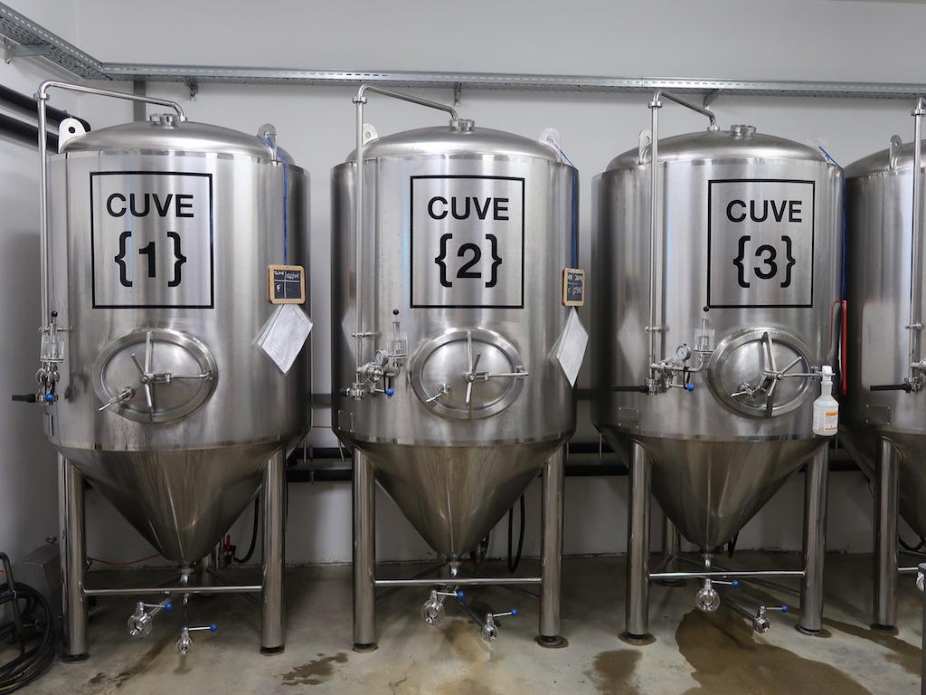 Liège Brewery C