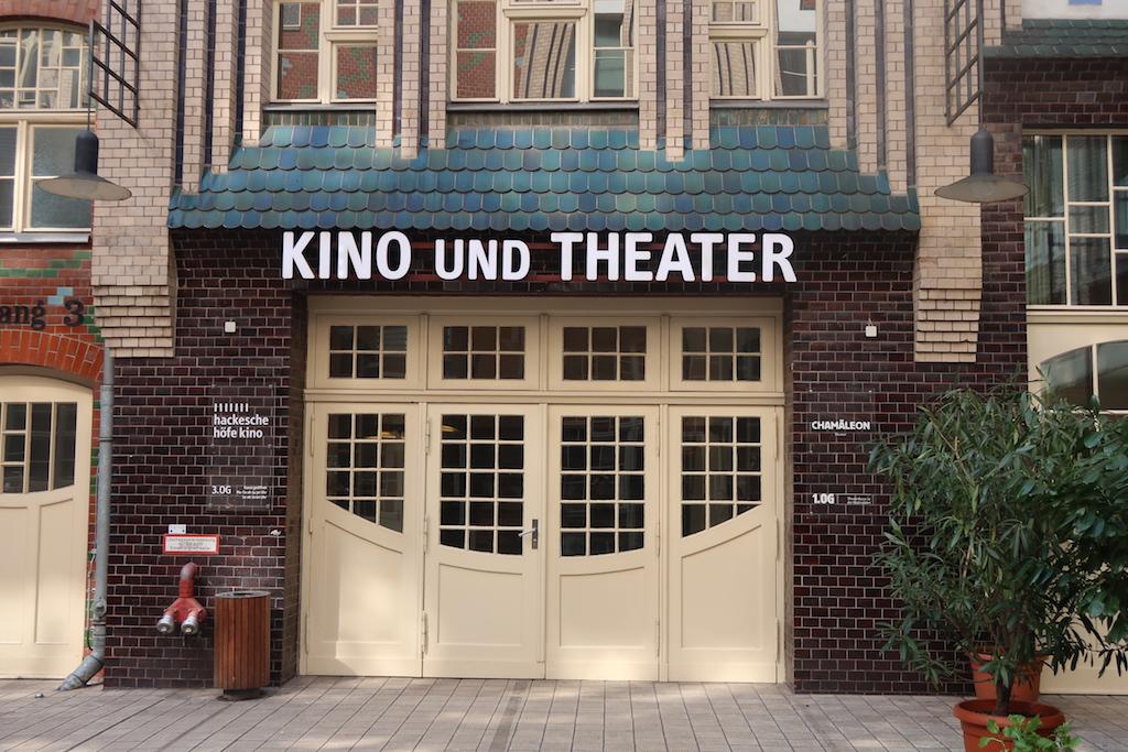 Chamäleon Theatre