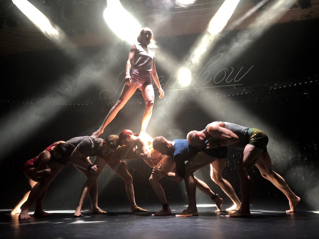 Chamäleon Theatre - Circa's Peepshow