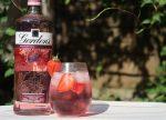 Gordons Pink Gin Spritz