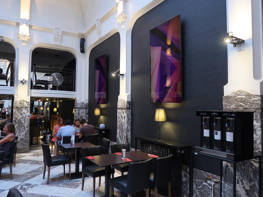 Restaurants inLiège Bruit Qui Court