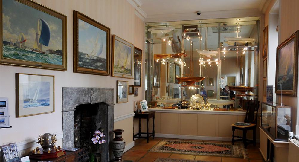 Sailing Treasures Arundells Salisbury