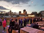Skylight – funky rooftop venue – much more than a bar