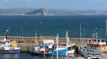 Chapel House – Boutique Hotel Penzance West Cornwall